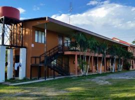 Hospedaje Guanasol
