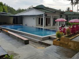Jo Homestay, hotel near Selong Belanak Beach, Selong Belanak