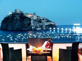 Hotel Ulisse, hotel in Ischia