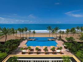 The Legian Bali, hôtel à Seminyak près de: Temple Petitenget
