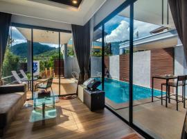 KG Private Pool Villa