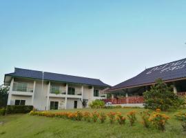 Phu Pai Kaew Resort