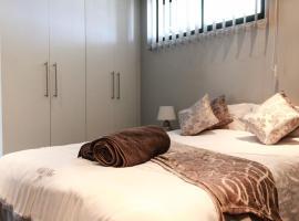 Wild Olive Apartments – hotel w mieście Windhuk