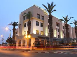 Los 30 mejores hoteles de Oujda, Marruecos (desde € 25)