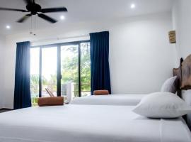 Suite Casa Tortuga