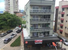 Nilmare Apartamentos para suas Férias, apartment in Itapema