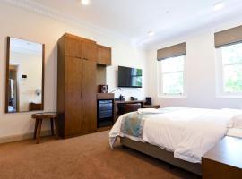 Clarendon Hotel Melbourne