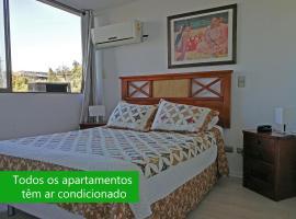 Santiago Town Suites, alquiler vacacional en Santiago