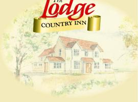 The Lodge Country Inn