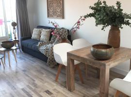 appartementen zeespiegel, appartamento a Zandvoort