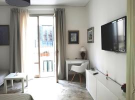Appartamenti Corso Vittorio
