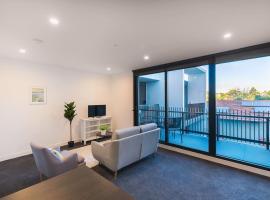Astrina 2 Bed Value Apartment