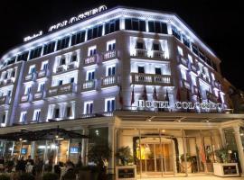 Hotel Colosseo Tirana