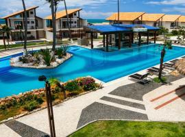 Casa Taiba Beach resort, hotel in Taíba