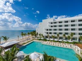 Los 10 mejores hoteles 5 estrellas en Yucatan Peninsula ...