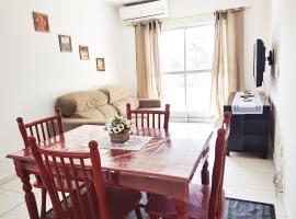 02 Quartos próximos ao mar, apartment in Itapema