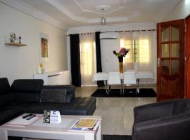 迪麗姆巴耶公寓式酒店