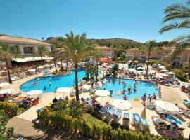 Mar Hotels Playa Mar & Spa