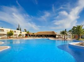 Vincci Resort Costa Golf, hôtel à Chiclana de la Frontera