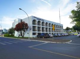 Hotel Casablanca, hotel near Conjunto Nacional Mall, Brasília
