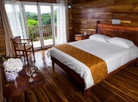 Hotel Bosque Verde Lodge