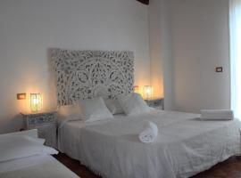 Boutique de Charme, guest house in Alghero