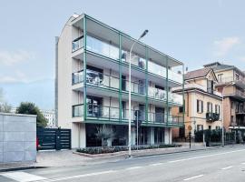 La Perla by Sedar, accessible hotel in Como