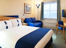 Holiday Inn Express Aberdeen City Centre