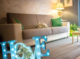 Mayka Home - GF Apartment