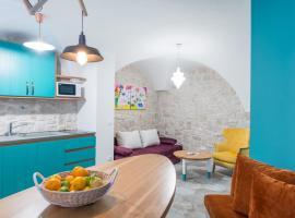 Apartment Petra IV