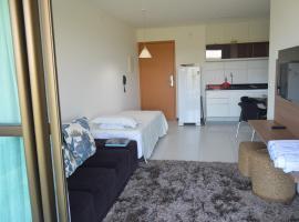 Apartamento Resort Residence
