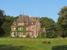 Gîte du Châtelet, hotel near Bruyere Golf, Villers-la-Ville