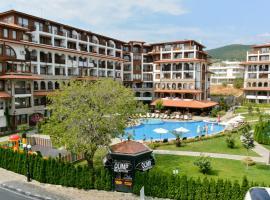 Olymp Premium Apartments