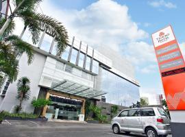 Tjokro Hotel Pekanbaru
