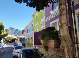 Purple House Accommodations, boutique hotel in Cape Town