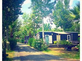Camping Club l'Air Marin