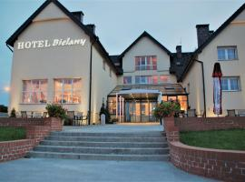 Hotel Bielany