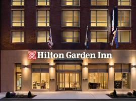 De 10 beste hotels in de buurt van Madison Square Garden in ...