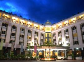 Sandesh The Prince, hotel with pools in Mysore