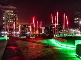 Los 10 mejores hoteles 5 estrellas en Dublín, Irlanda ...