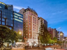 De 10 beste hotels met zwembaden in Quito, Ecuador | Booking.com