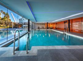 Los 10 mejores hoteles 5 estrellas en Sevilla, España ...