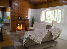 Residência Hencke Haus