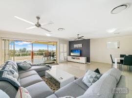Redcliffe Peninsula Penthouse