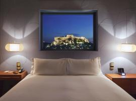 New Hotel, boutique hotel in Athens