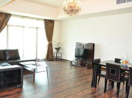 Al Manzil Hotel, hotel near Mina Salman, Manama