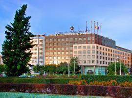 Los 10 mejores hoteles 5 estrellas en Valencia, España ...