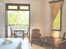 Delight Hotel Mui Ne