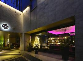 롯폰기 호텔 에스
