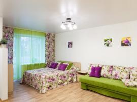 Vesna 49/ Agency Beautiful Apartment